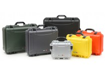 Professional Nanuk cases